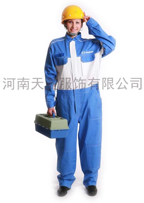 纯棉连体服
