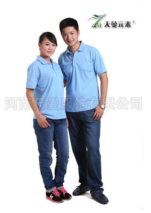 天曼广告T恤衫TMYSTX-006-3