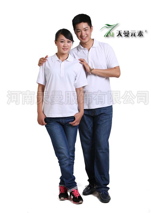 天曼广告T恤衫TMYSTX-005-3