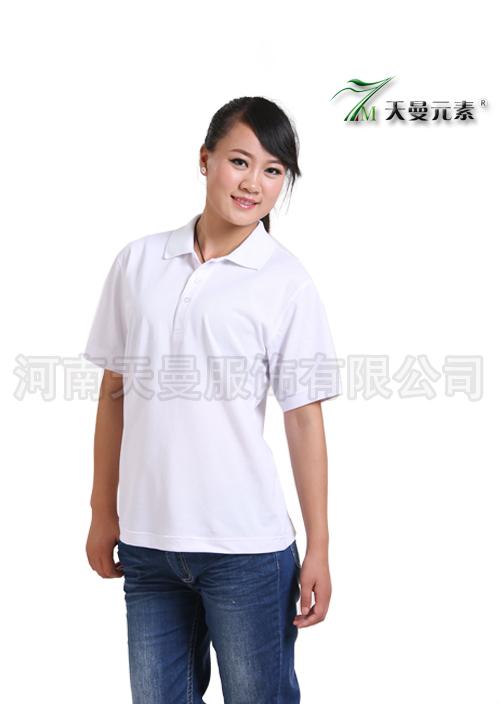 天曼广告T恤衫TMYSTX-005-2