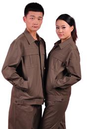 厂服工作服长袖TMQMCX-0043