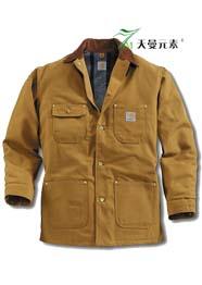 纯棉工作服TMDJ-012