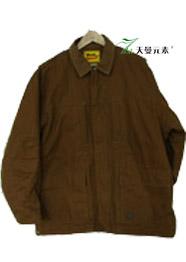 冬季纯棉工作服TMDJ-009