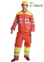 消防员工作服TMQMCX-0025