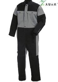 防水立领连体服TMLTF-017