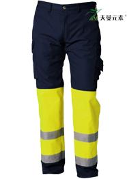 建筑行业工作裤TMJZGZF-005