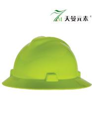 天曼元素工程安全帽TM-SH-01