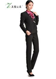 高档职业套装女装时尚TMSWZ-057