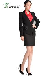 职业女装套装商务白领TMSWZ-054