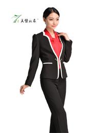 时尚修身小西装女TMSWZ-046