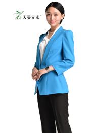 女士短款小西装长袖外套TMSWZ-039