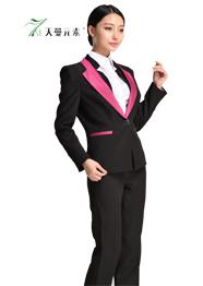 公司女领导职业制服TMSWZ-034