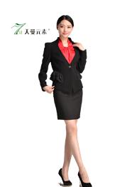 高级商务女装西服TMSWZ-020