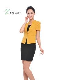 夏季职业女装套裙短袖TMSWZ-012