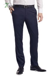 男式西裤加工厂TMSWZ-006