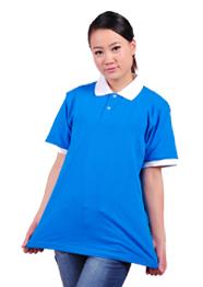 促销服装宣传T恤TMGGS-020