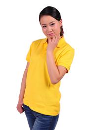 促销文化T恤衫TMGGS-018