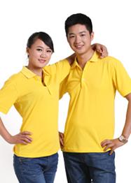 纯棉广告衫定做TMGGS-040