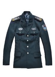 冬季套装保安制服TMBZF-007