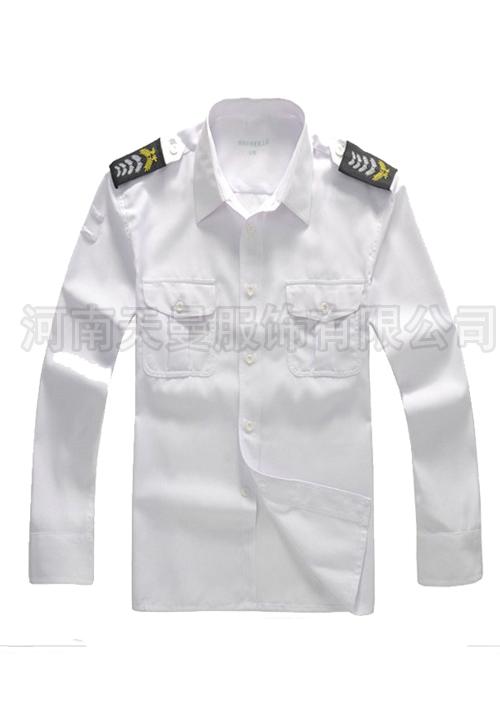 执法标志服衬衣TMBZF-005