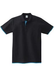 夏季商务POLO衫TMGGS-026