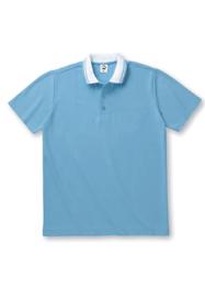 CVC商务T恤衫TMGGS-024