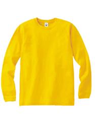 圆领长袖T恤衫TMGGS-012