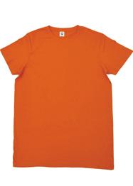 圆领长袖空白纯色文化衫TMGGS-009