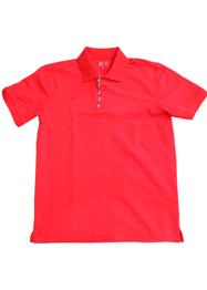 时尚短袖t恤男士polo衫TMGGS-003