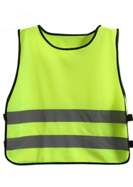 环卫反光衣服安全背心TMFGGZF-002
