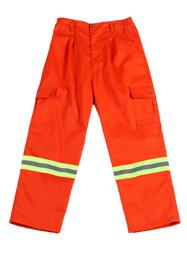 保洁服反光安全裤TMHWGZF-005