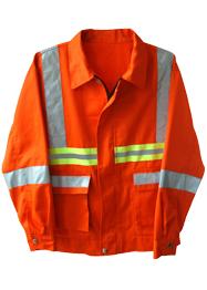 环卫服长袖套装TMHWGZF-004