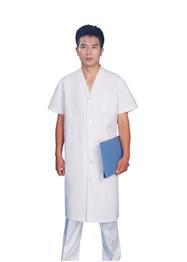 夏季医生服定做TMHSF-051