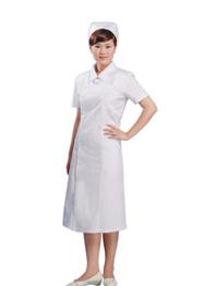 实习生护士服夏装TMHSF-043