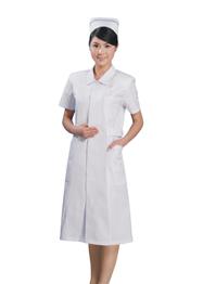 护士服白色夏装TMHSF-038