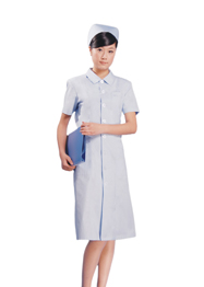 护士服夏装女TMHSF-032