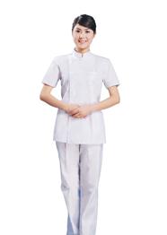 护士服分体套装TMHSF-011
