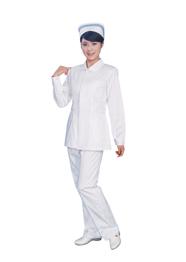 护士服分体套装长袖TMHSF-008