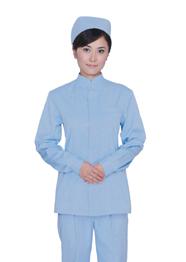 护士服套装春秋季yabo2012下载TMHSF-006