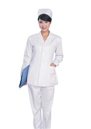 医院护士服套装TMHSF-005