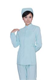 护士服分体套装秋季TMHSF-004