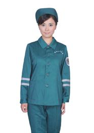 护士急救服TMHSF-001