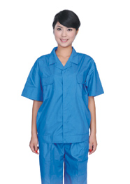 医院工勤服定做TMGQF-004