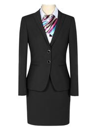 办公室职业女套装TMXFN100101