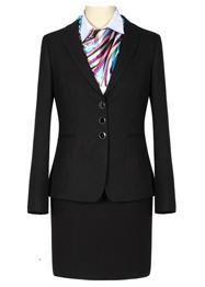 商务女装职业套裙TMXFN100501