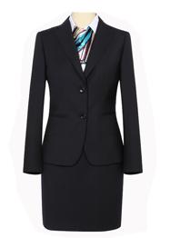 女士商务职业套裙TMXFNY7016