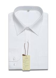 男士衬衫细条纹TMM100305
