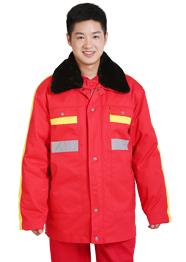 冬季工作服TMDJ-001