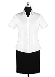 女职业衬衫办公室工装TMNC506A