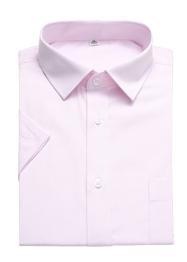 男短袖正规领衬衫TMHC508